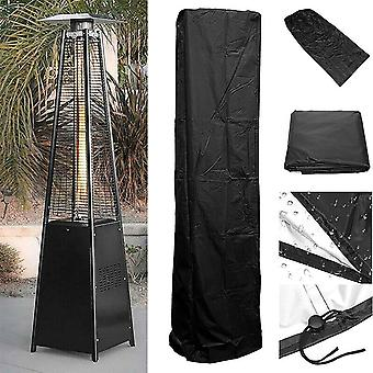 Waterproof Gas Pyramid Patio Heater Cover Home Garden