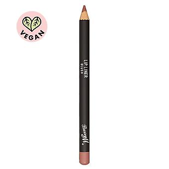 Barry M 3 X Barry M Lip Liner - Blush