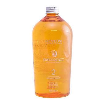 Hair Oil Eksperience Reconstruct Revlon (500 ml)