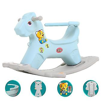 Baby Rocking Horse, Qq Rocking Car And Qq Rocking Horse, Riding Toys For Children