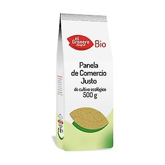 Organic Panela 500 g
