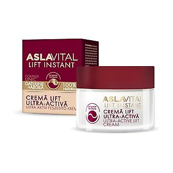 Ultraaktiv lyft instant cream 50 ml