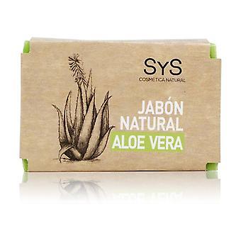 Aloe Vera Natural Soap 100 g