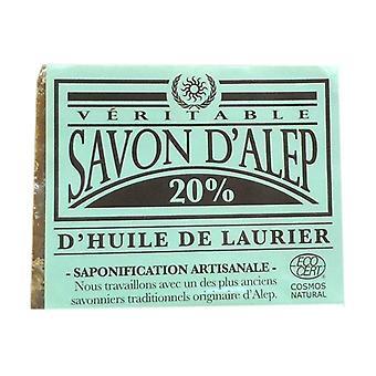 Aleppo soap 20% bay oil 200 g