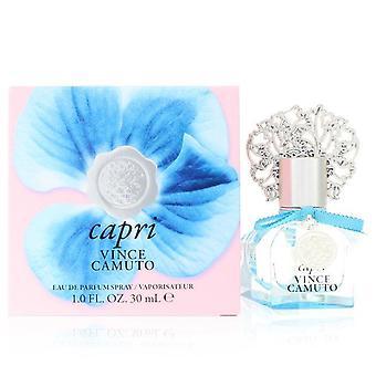 Vince Camuto Capri Eau De Parfum Spray By Vince Camuto 1 oz Eau De Parfum Spray