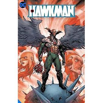 Hawkman Volume 4 Hawkman Graphic Novels
