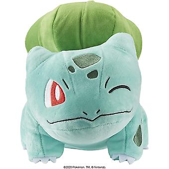 Pokemon 8-quot; Plush Bulbasaur