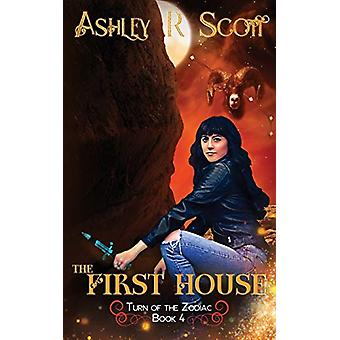 The First House by Ashley R Scott - 9781087800042 Book