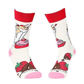 What is for Dessert Socks from the Sock Panda