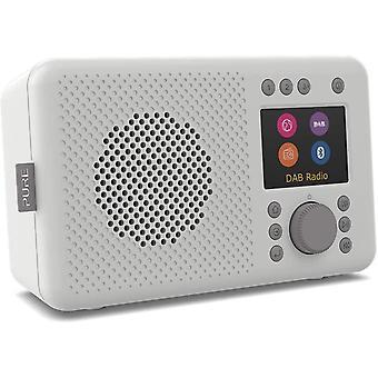 Pure ELAN CONNECT All-In-One Internet Radio with DAB and Bluetooth 5.0 (DAB/DAB+ Digital Radio