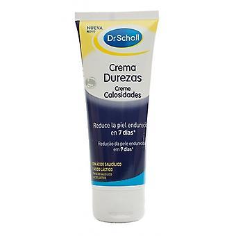 Dr. Scholl Hard Skin Softening Cream 75 ml