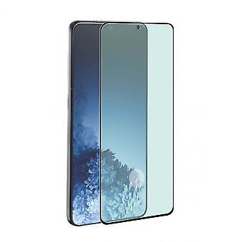 Protection écran Verre Trempé Pour Samsung Galaxy S21 5g Tiger Glass Plus