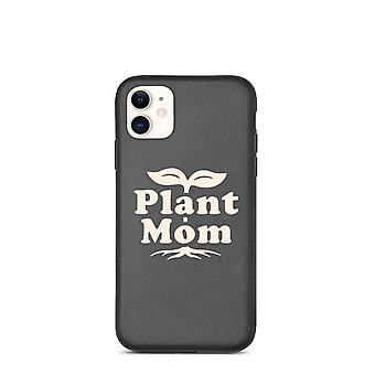 Plant Mom/dad Biodegradable Iphone Case