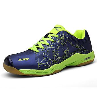 Men Professional Badminton Lace-up High-quality Sneakers