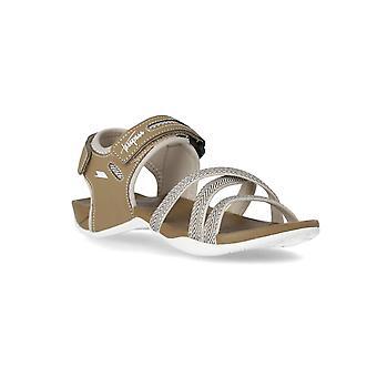 Trespass Womens Camello Cushioned Summer Walking Sandals