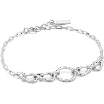 Ania Haie AH B021-04H Chain Reaction Women's Bracelet