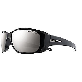Salewa, Monterosa Spectron 4 Sgl, Sunglasses, Woman, Black, One Size