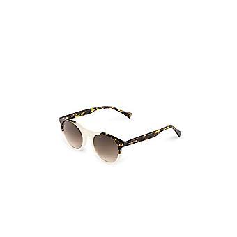 HAWKERS Bicolor كاري براون بيل الهواء X النظارات، السلحفاة، للجنسين الكبار