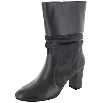 C. Wonder Womens Amanda Mid Calf Slouch Boot Shoes