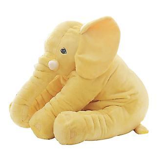 Regenboghorn Elephant Pillow Stuffed Animal Cushion Plush Toy 40/60cm