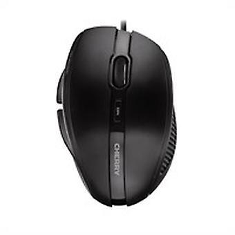 CHERRY MC 3000 USB Optical 1000DPI Right-hand Black mice