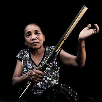 Various – Music Of Northern Laos Vinyl