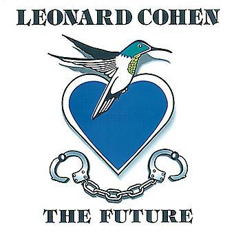 Leonard Cohen - The Future CD