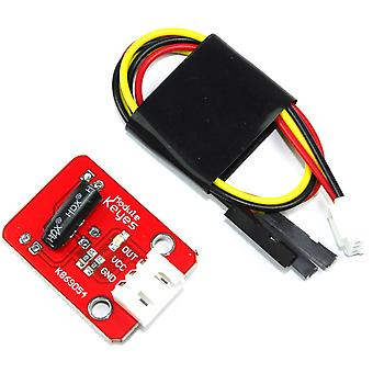 3pcs Keyes Vibration Sensor Module