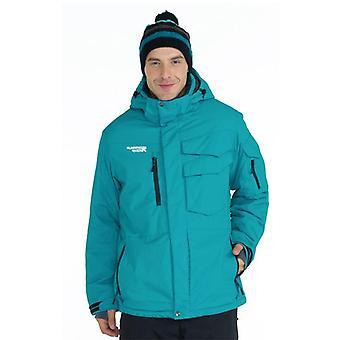 防水ジャケット、スキースーツセット