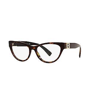 Versace VE3296 108 Havana Glasses
