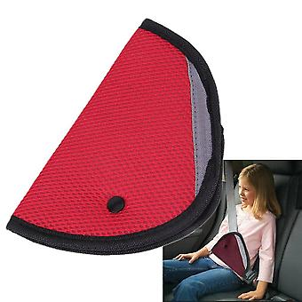 Auto Bambini Bambini Sicurezza Spalla Tracolla Regolabile Per bambini Cintura di sicurezza Clip Pad