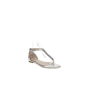 Jewel by Badgley Mischka | Gaby Flat Evening Sandals