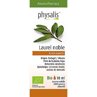Physalis Essence of Noble Laurel 10 ml