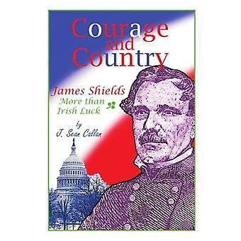 Courage et pays : James Shields
