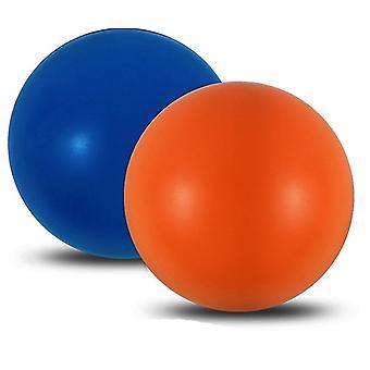 初心者のためのウォームアップスポンジトレーニングスカッシュボール