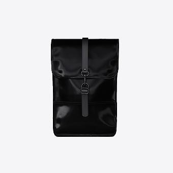 Regn ryggsäck Mini Velvet Svart