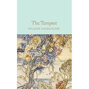 The Tempest William Shakespeare Macmillan Collector's Library