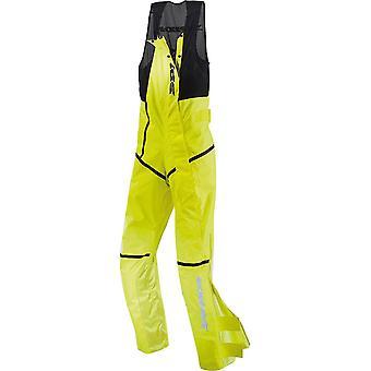 Spidi IT Rain Gear Rain Salopette Fluo Yellow Small X60 486