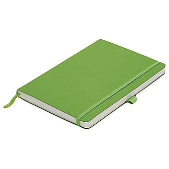 Lamy A6 Softback Notebook - Green