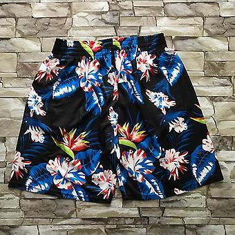 Men's Orlando Magic Basketball Shorts Retro Sports Basketball Fans Casual Quick Dry With Pockets Short Pants Outdoor Sport Sandbeach Shorts