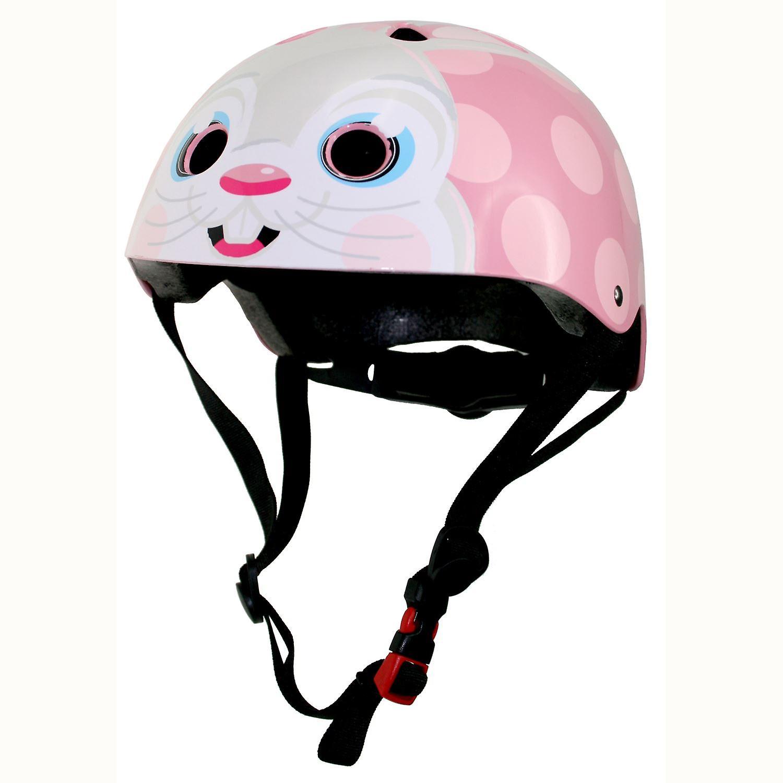 Kiddimoto Helmet - Bunny