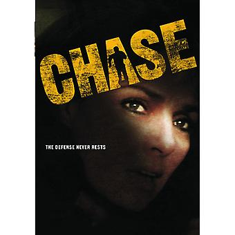Chase [DVD] USA import