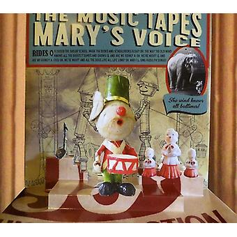 Music Tapes - Mary's Voice [CD] USA import