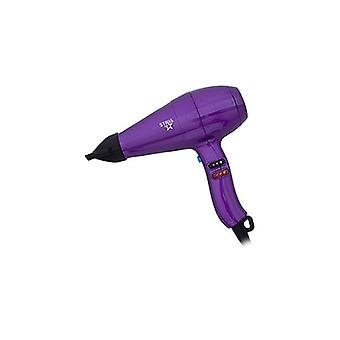 Rand Rocket Streaker STR Starlight 3600 Dryer - Purple