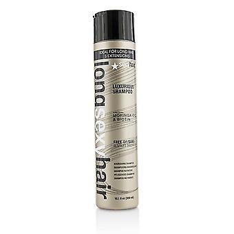 Cabelo sexy conceitos cabelo longo Sexy luxuoso nutritivo Shampoo - 300ml/10,1 oz