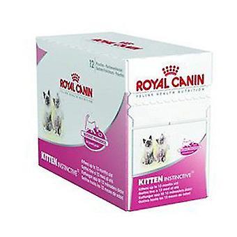 Royal Canin Feline killing sovs kattemad (12 x 85g) x 4 pack 4080 g