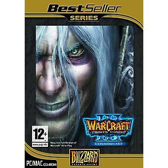 Warcraft 3 Frozen Throne Expansion Pack (PC) - Neu