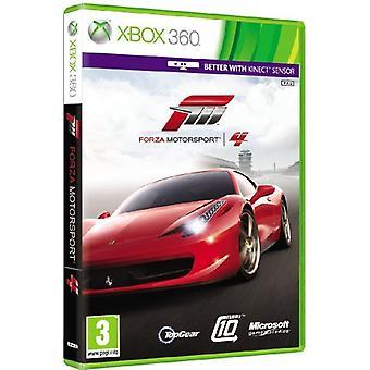 Forza Motorsport 4 (Xbox 360) - Als nieuw