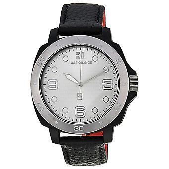 Hugo Boss Unisex horloge 1502289