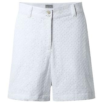 Craghoppers Womens/Ladies Odette II Lightweight Cotton Summer Shorts